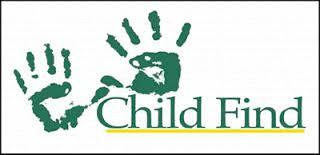 Image result for google child find logo